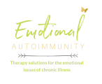 Emotional Autoimmunity
